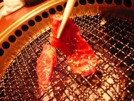焼き肉本舗