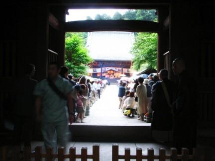 鎌倉大法要