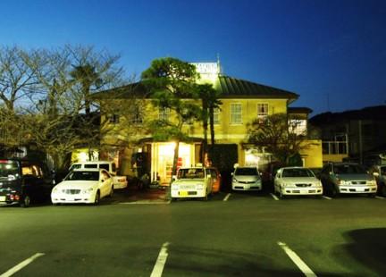 ホテルニュー鎌倉